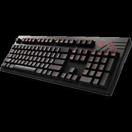 "CM Storm Tastatur mechanisch MX Blue ""QuickFire Ultimate"" [@ZackZack/69,90€]"