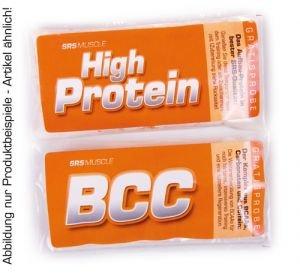 High Protein oder BCC Probiergrößen Set  von SRS MUSCLE