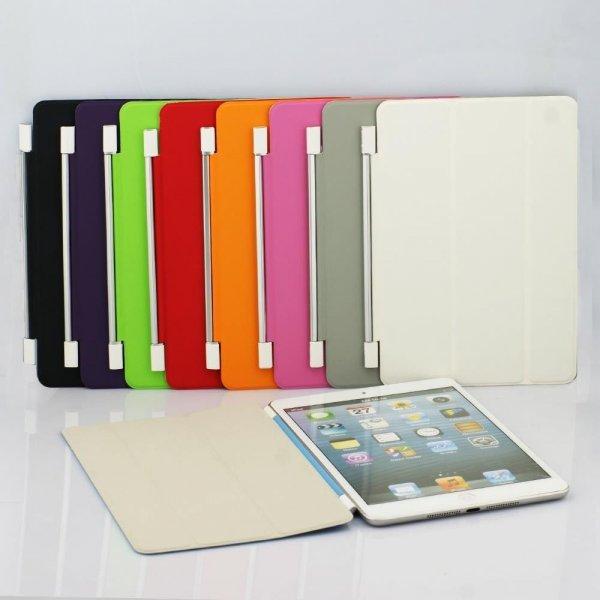 iPad Mini Smart Cover Schutzhülle für nur 5,10€ inkl. VSK