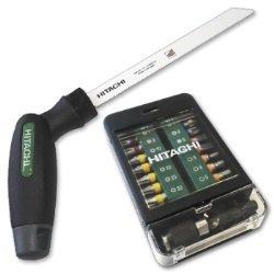 Hitachi Multi-Tool zum Sägen und Schrauben: 19,90 Euro statt fast 40 Euro.