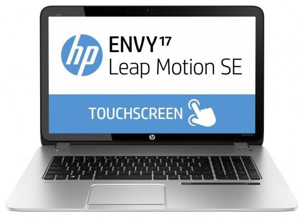 HP ENVY 17-j110eg Notebook PC mit neuem i7 mattem FHD Display für 899€ @ MediaMarkt.de