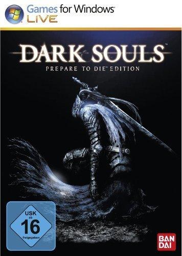 Dark Souls PTD Edition Teil 1 für PC @ Amazon.de 7,99 Steam Downloadcode