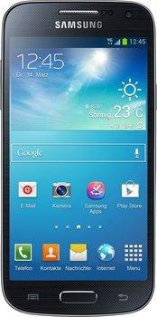 Samsung Galaxy S4 Mini LTE 8GB | Flat M-Internet 9,95 | 1€ Kaufpreis | keine Anschlussgebühr