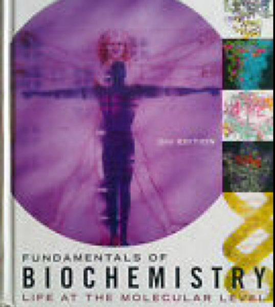 Fundamentals of Biochemistry 2nd Edition