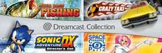 [Steam] Dreamcast Collection [Humble Store]
