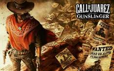 [Steam] Call of Juarez: Gunslinger @ GMG