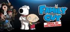 [Steam] Family Guy™: Back to the Multiverse @SteamStore
