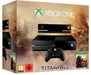 Xbox One Titanfall Bundle für 479€ in den ALPHATECC Fachmärkten