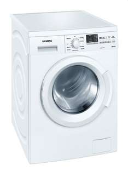 Siemens WM14Q3D1 Waschmaschine  für 359€