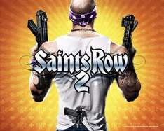 Saint´s Row 2 STEAM