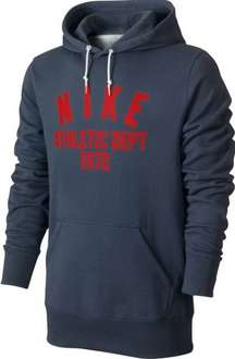 Nike Sportswear Squad FT Graphic Hoody Kapuzenpullover M, L & XL [outfitter.de]