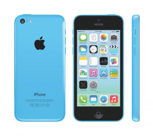 Telekom Facebook Vorteil; Viele Smartphones auf 1€ reduziert (iPhone 5C, HTC ONE, Sony Xperia Z1)