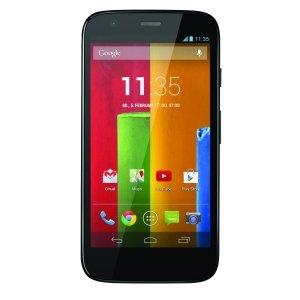 Motorola Moto G 16GB (Dual Sim) ohne Simlock / entsperrt (nur Englisch)