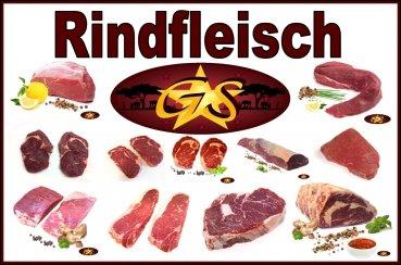 [gourmetstar] Rind & Wild Probierpaket ca. 5 Sorten ca. 1000 g für 22,22€