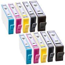 [Ebay]  10 Patronen XXL PlatinumSerie mit Chip kompatibel zu HP, Canon und Brother für 19,99€