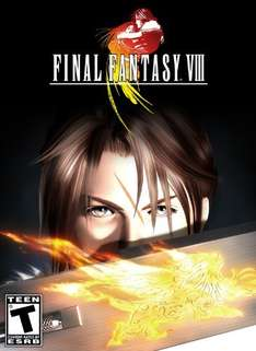 [Steam] Final Fantasy VII und VIII @ Amazon.com für je 4,30€