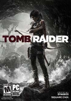 Tomb Raider [Steam] für 5€ @Amazon.com
