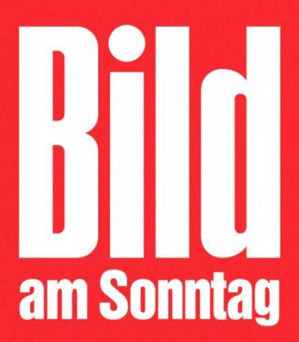 """Halbjahresabo der """"Bild am Sonntag"""" kostenlos"""