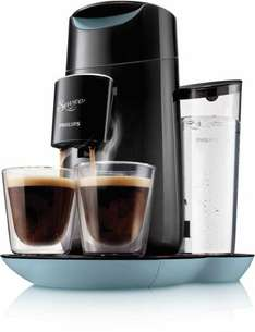 Philips HD7870/60 Senseo Twist Kaffeepadmaschine Misty Dawn im Edeka (lokal?)