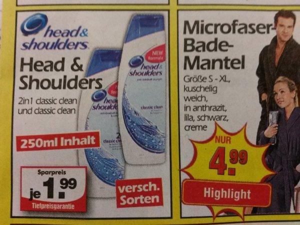 [Wreesmann] Sachsen? Head&Shoulders 1.99€