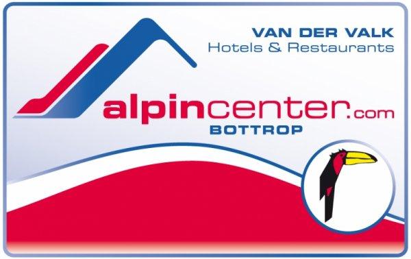 Skihalle Bottrop, Allin-Paket für 25,-€/Person (01.05.2014 - 30.09.2014)
