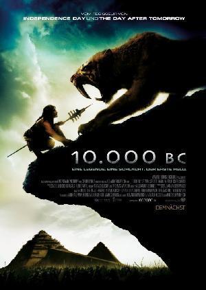 10000 BC, Gremlins, A Single Man u.a. [Blu-Ray] für ca. 5€ @ bee.com