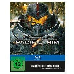 Pacific Rim Steelbook Blu Ray Media Markt Online
