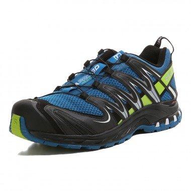 [Aktion] 21run.com Salomon Trekking Schuhe für Männer und Frauen