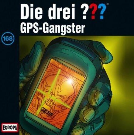 Die drei Fragezeichen ??? - GPS-Gangster für 3,99 Euro vorbestellen @Amazon.de (Nur für Prime-Mitglieder interessant!)