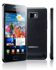 Samsung i9100 Galaxy S2 + SuperFlat Internet WE (Ebay)