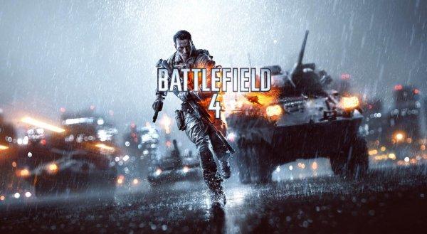Battlefield 4 für 19,99€ @kinguin