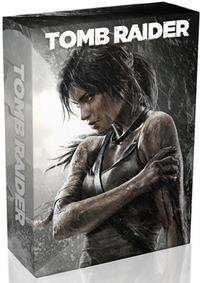 Tomb Raider - Survival Edition PC nur 22,99 € (Portofrei) PostIdent