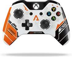 Microsoft Xbox One Titanfall Wireless Controller für 51€ @Neckermann