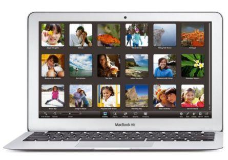 NEUER PREIS: Ebay Wochendeal: Apple MacBook Air 11 MC505D/A zu 829€
