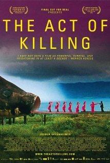 The Act of Killing (Gratis-Stream) @ arte