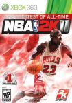NBA2K11  (Xbox 360/PS3) für 21€ @Zavvi