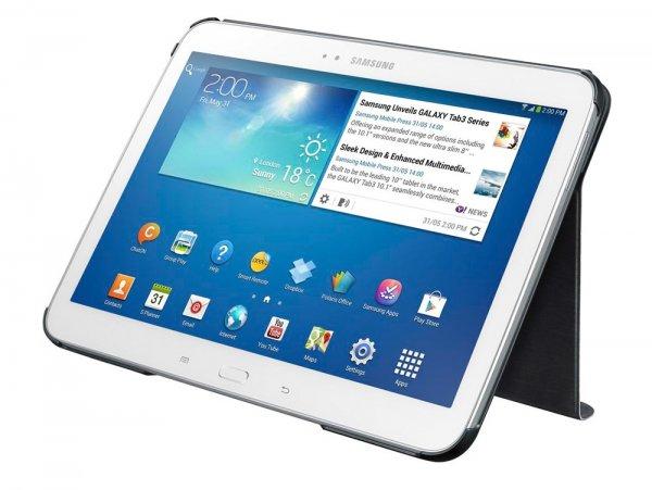 Samsung Tab 3 - 10.1 für 199 EUR