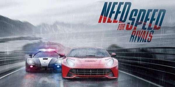 [Download] Need for Speed Rivals @ Origin für nur 3,52€ PP