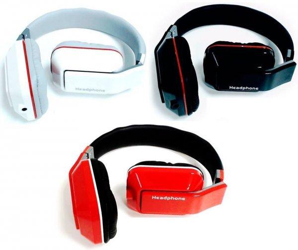 Premium HD Kopfhörer für Handys u. Mp3 Player für 12,50€ @ Ebay
