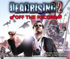 Dead Rising 2: Off The Record RETAIL CD-KEY