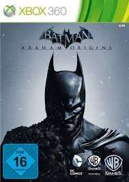 Saturn Berlin, Batman Arkham Origins! Xbox360, PS3 & PC für 15€