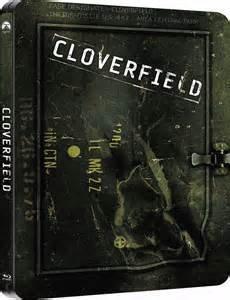 [Media Markt] Cloverfield Steelbook DVD nur 1€ incl.Versand!