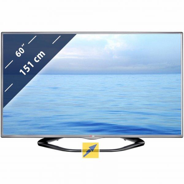 LG 60LA6208 60 zoll LCD Tv