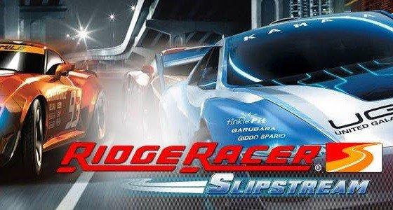 Ridge Racer Slipstream [iOS] - erstmals umsonst
