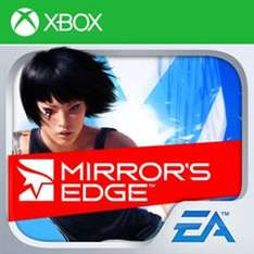 [Windows Phone] Mirror's Edge reduziert (-67%)