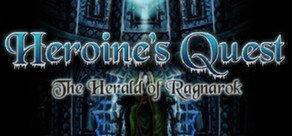 Heroine's Quest: The Herald of Ragnarok (Steam)