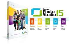 Zoner Photo Studio 15 PRO (Win)