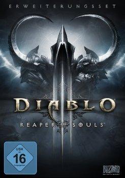 Expert 3 für 2: 3xDiablo 3 Reaper of Souls+T-Shirt für 58€ [ev. lokal] und PS4-Spiele