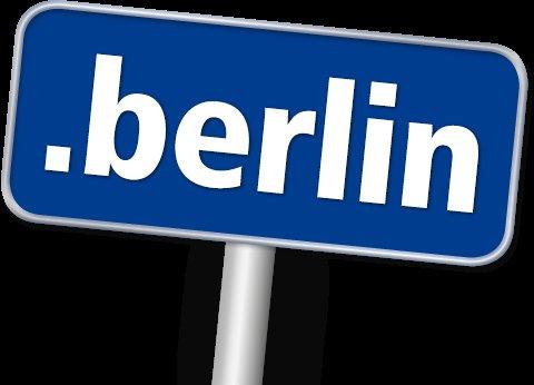 [.berlin Domain] 1 Jahr kostenlos bei 1und1