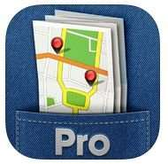 [iOS] City Maps 2Go Pro (statt 2,69€)